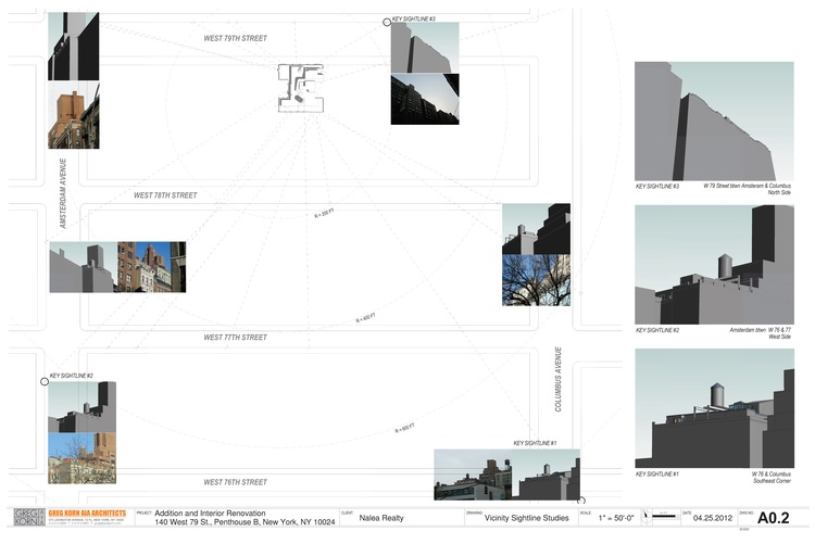 a02 Penthouse Apartment Addition Landmarks Preservation Commission Drawings Sightline Studies.jpg