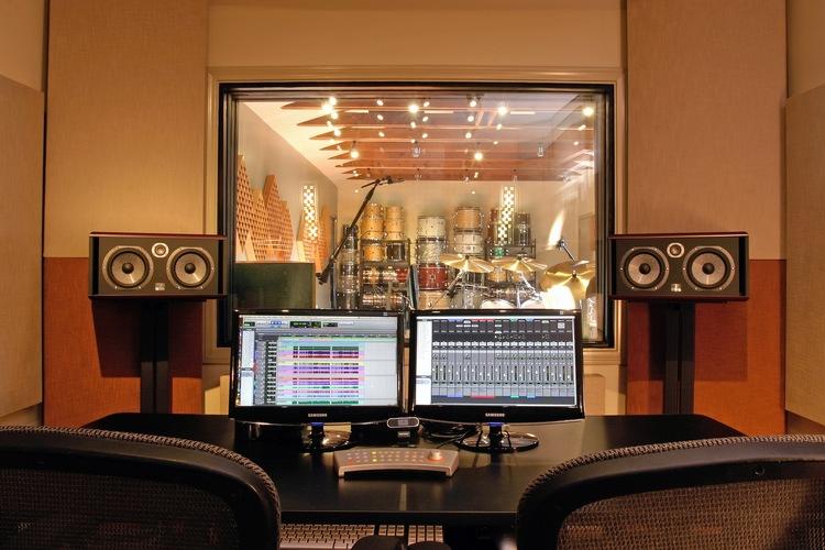 RECORDING STUDIO CONTROL ROOM.JPG