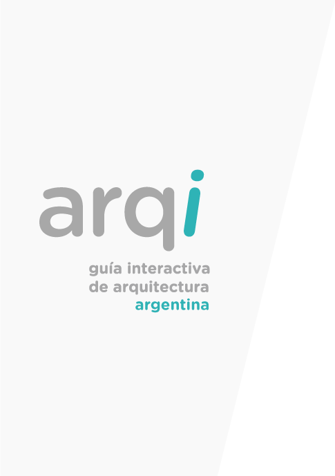 Copy of Copy of Argentine Arquitecture Guide