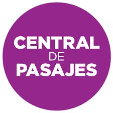 Copy of Copy of Copy of Copy of Central de Pasajes