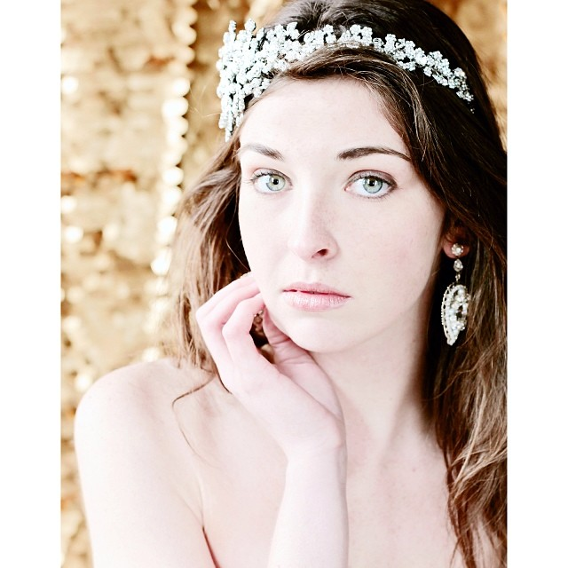 Sequins & diamonds are a girls best friend ❤️