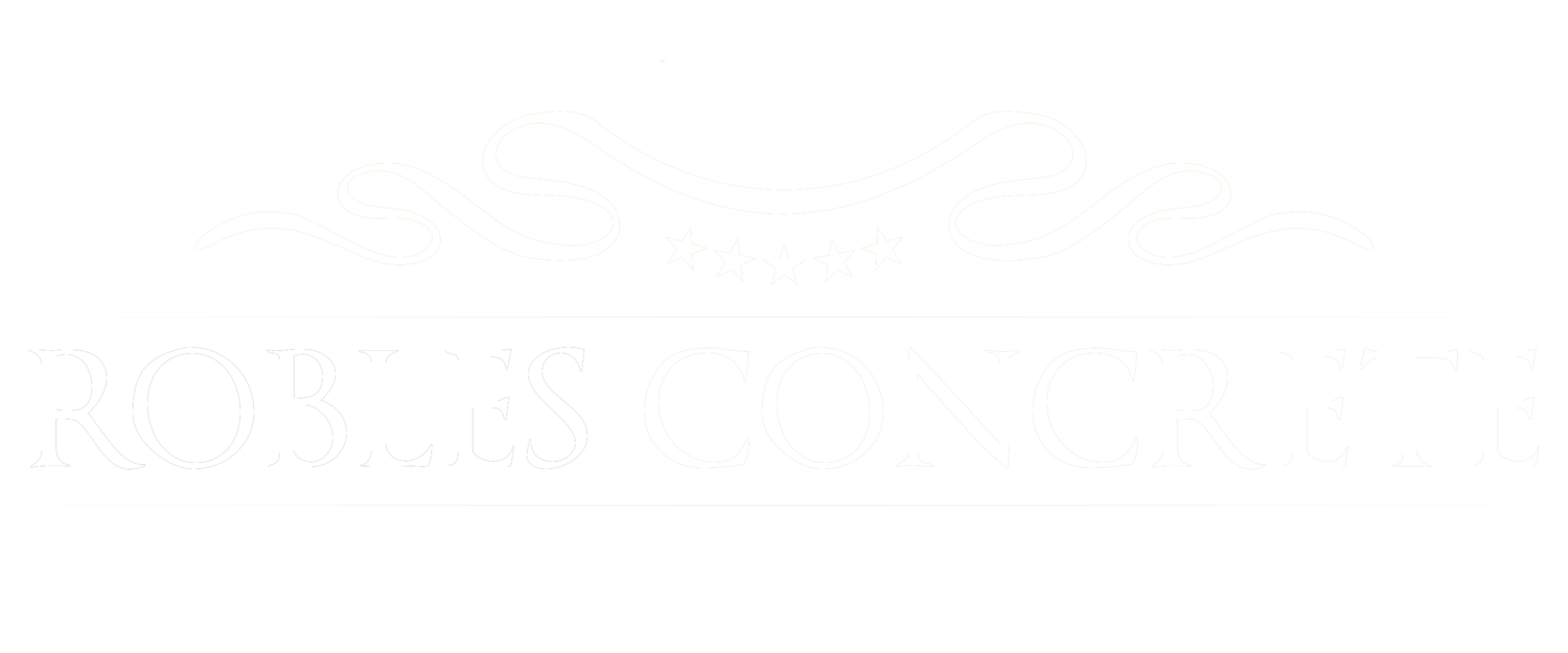 Robles Concrete Services