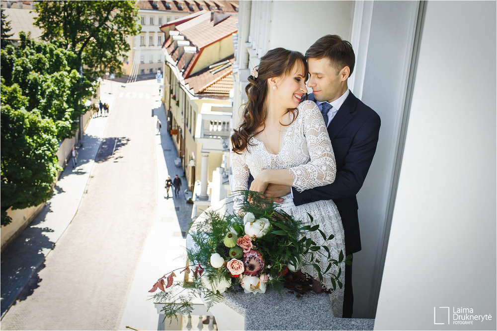 Weddings by Laima Drukneryte