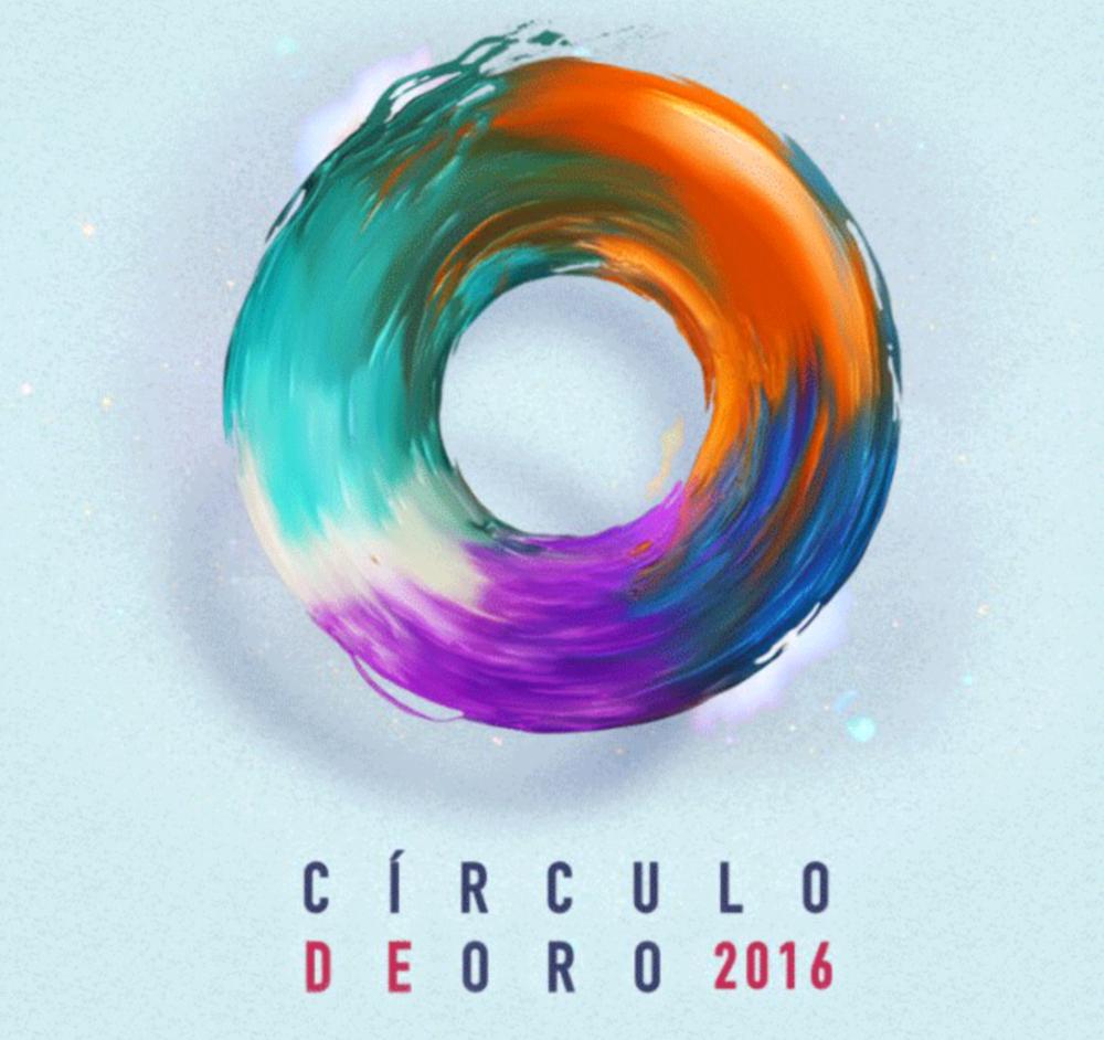 Circulo Oro 2016