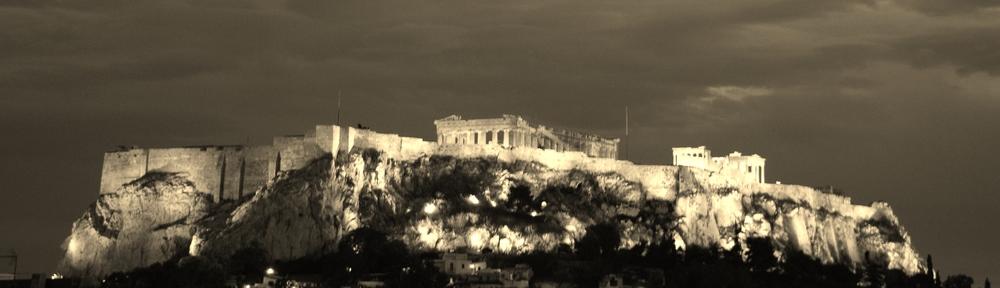 Athens, 2009