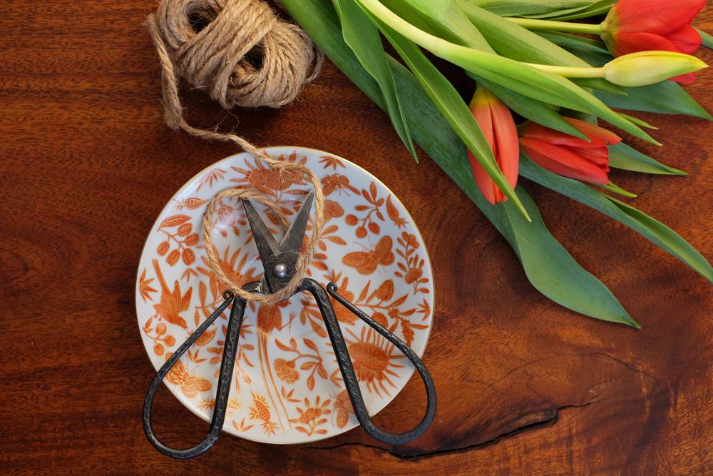 Tajika Flower Shears | The New Amity Workshop