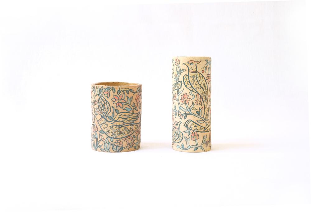 Heidi Lanino Ceramics | The New Amity Workshop