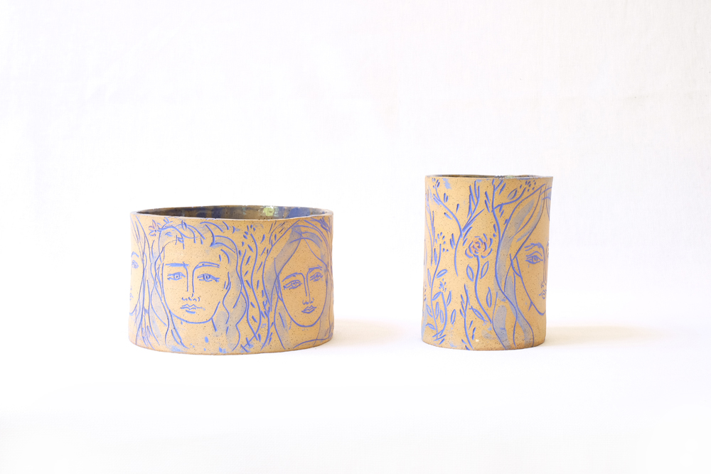 Heidi Lanino Ceramics | The New Amity Workshop