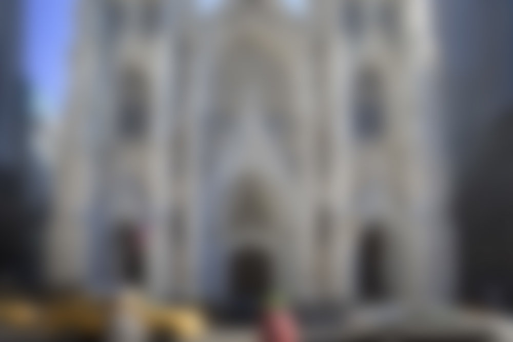 St. Patrick's CathedralNew York, NY -