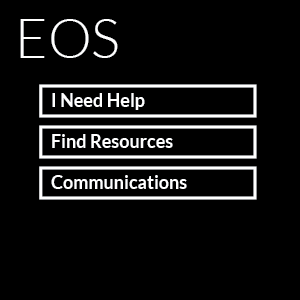 EOS : Emergency Operating System Microsoft Imagine Cup 2014 Winner