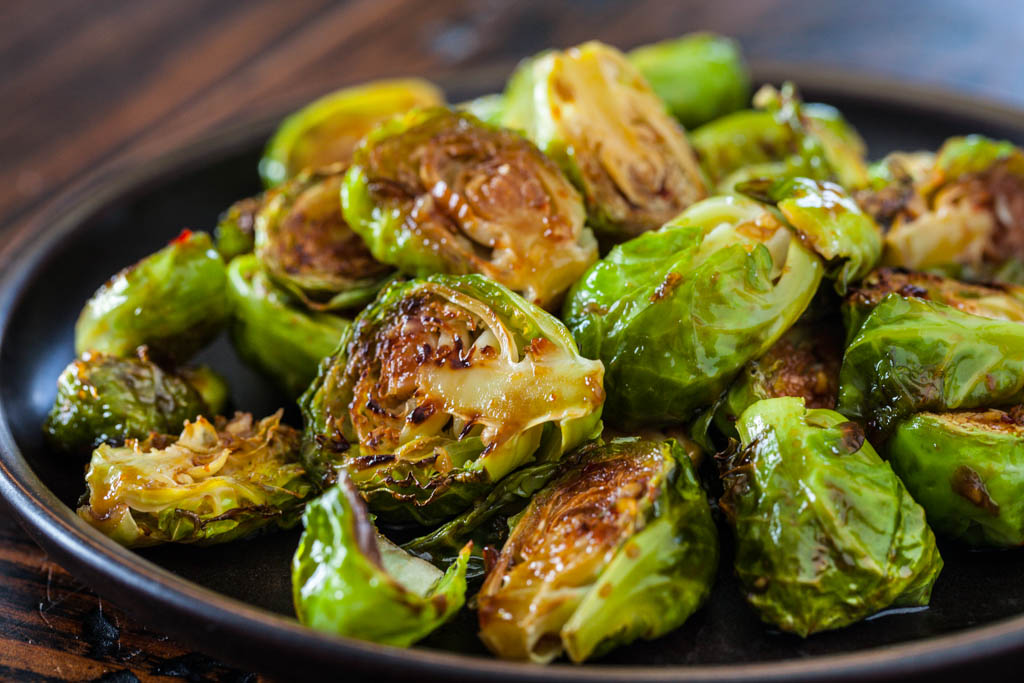 brussel s sprouts roast ed brussel s sprouts and brussels sprouts ...