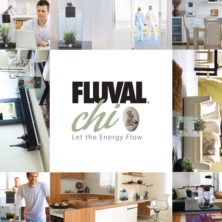 Fluval CHI — Toc Toc Communications
