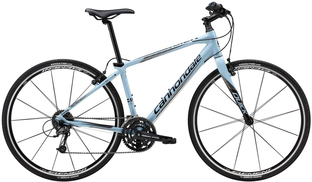 Cannondale Quick SL 3 MSRP: $899 Closeout: $699!
