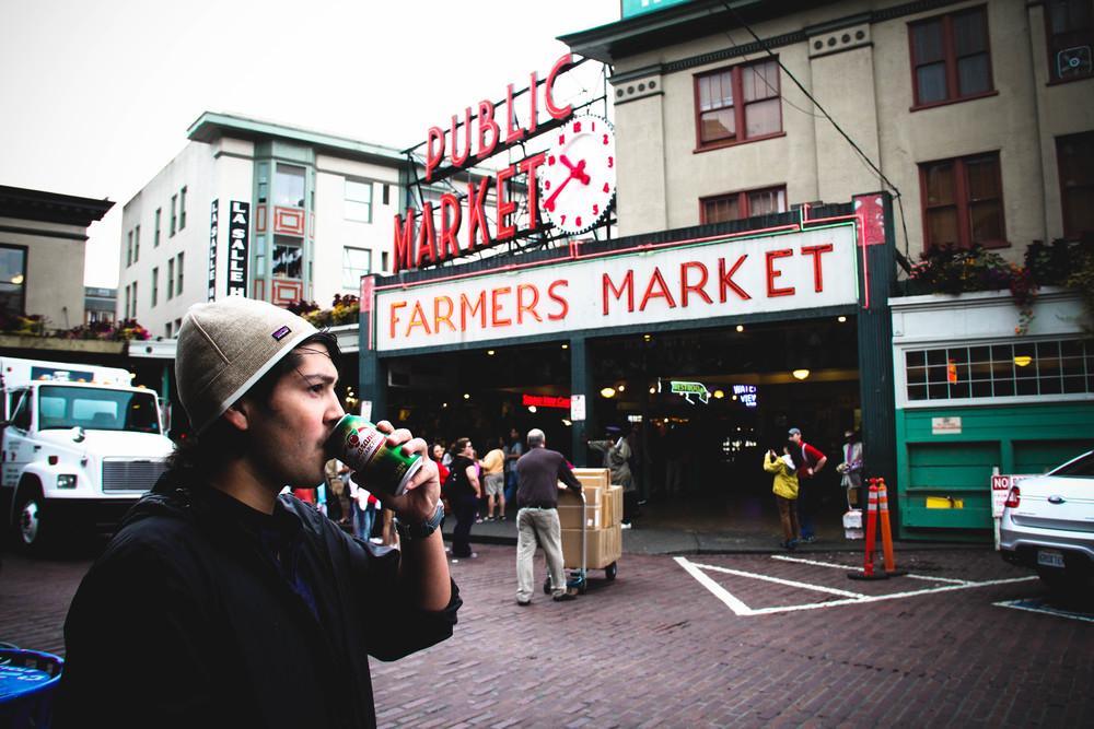 International- Public Market