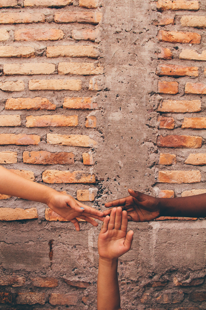Little Hands (Tegucigalpa, Honduras)