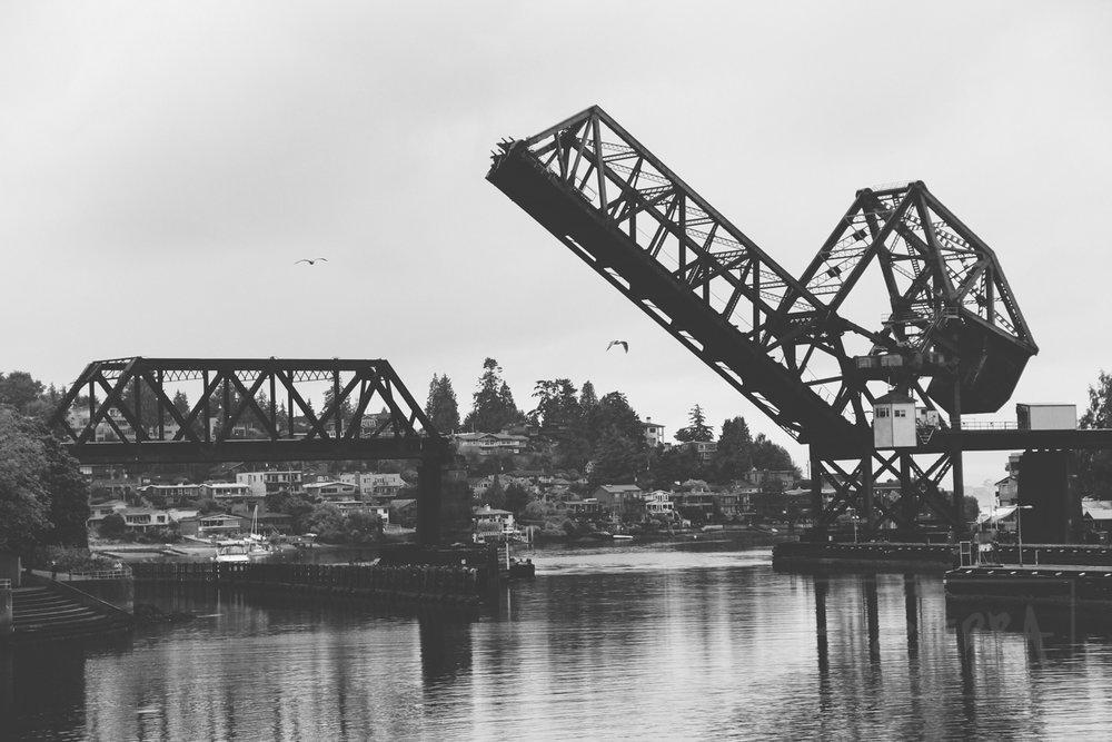 Ballard Locks (Seattle, Washington)