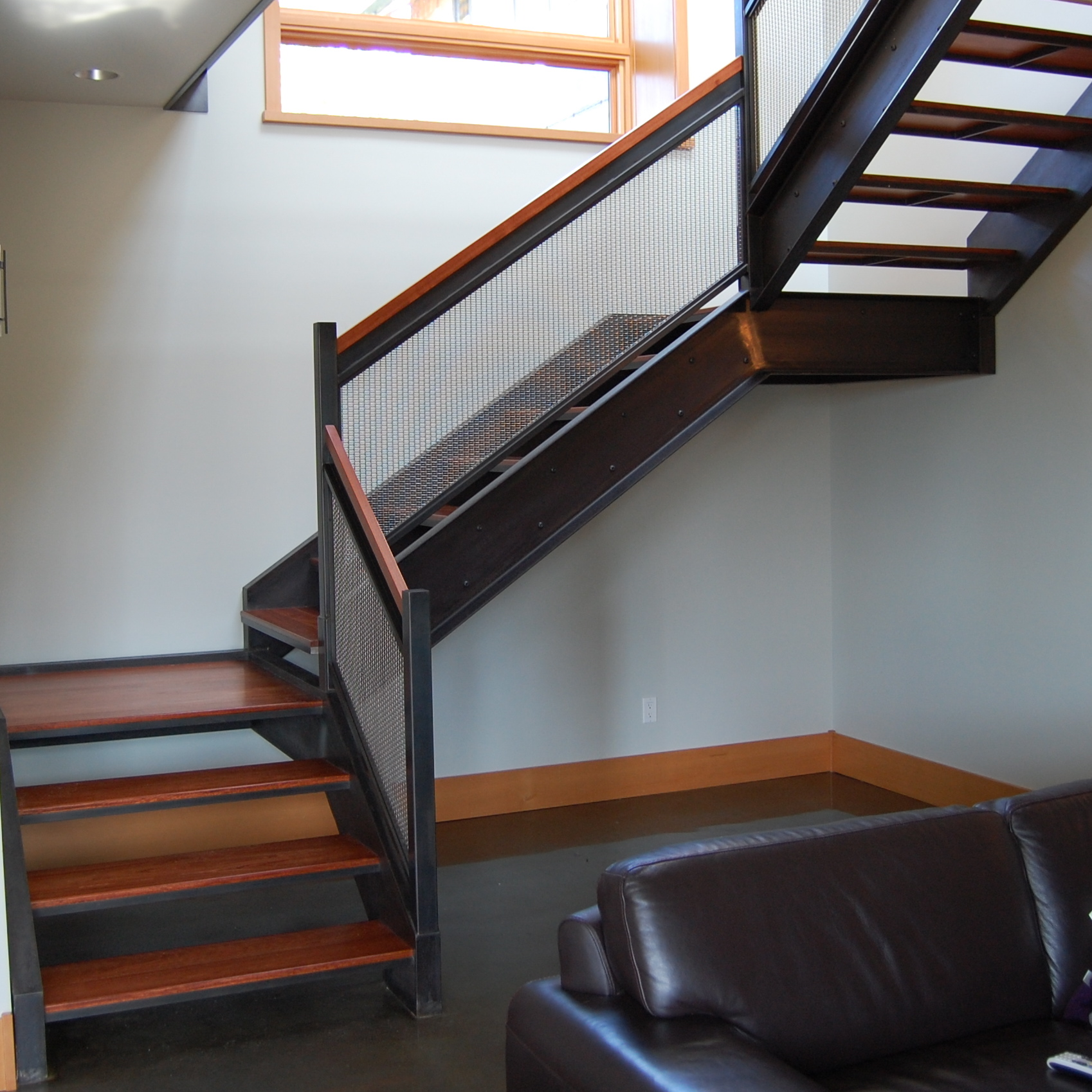 Stairs — Formed Objects