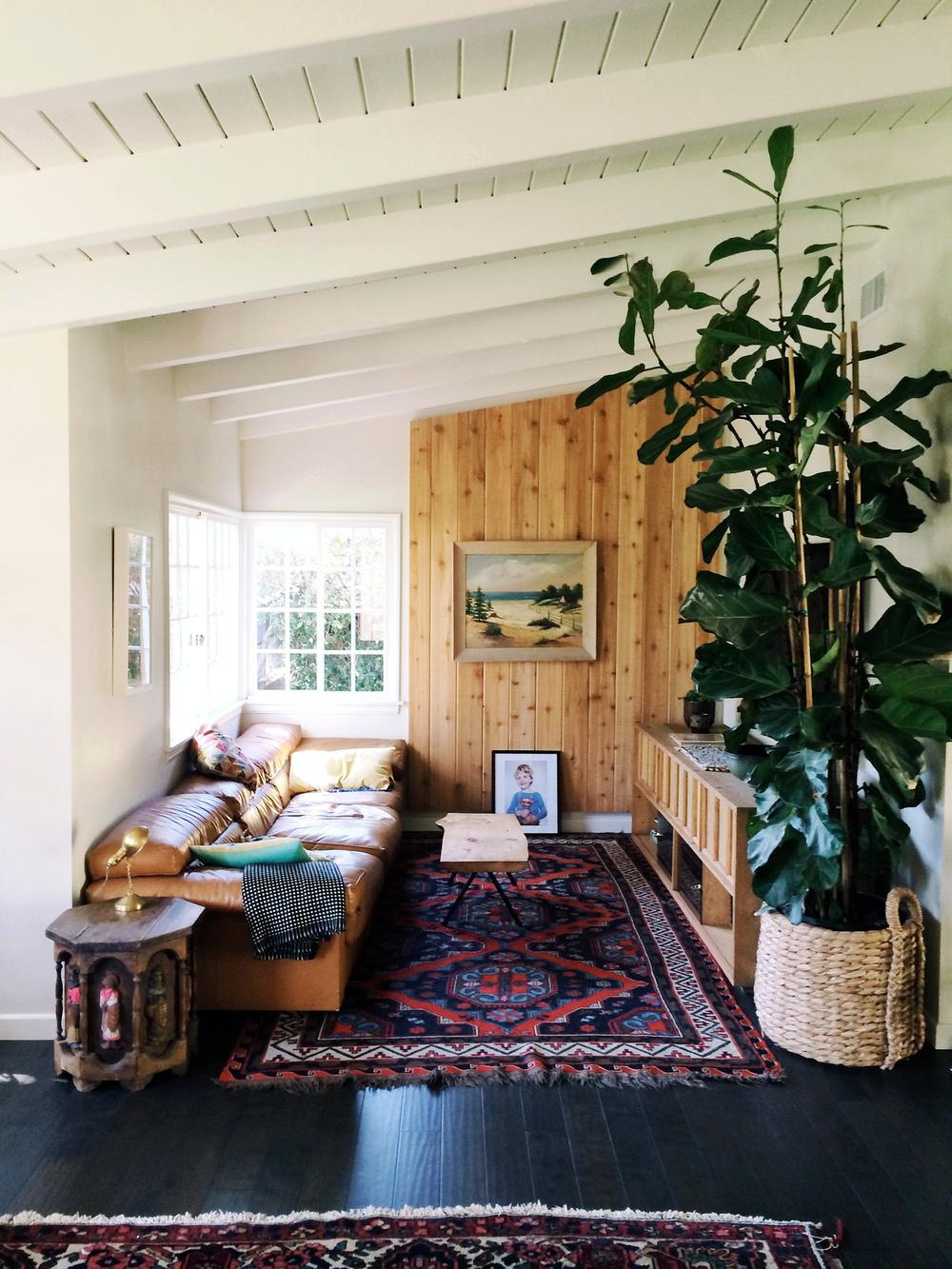 Interior old brand new for Home interior brand