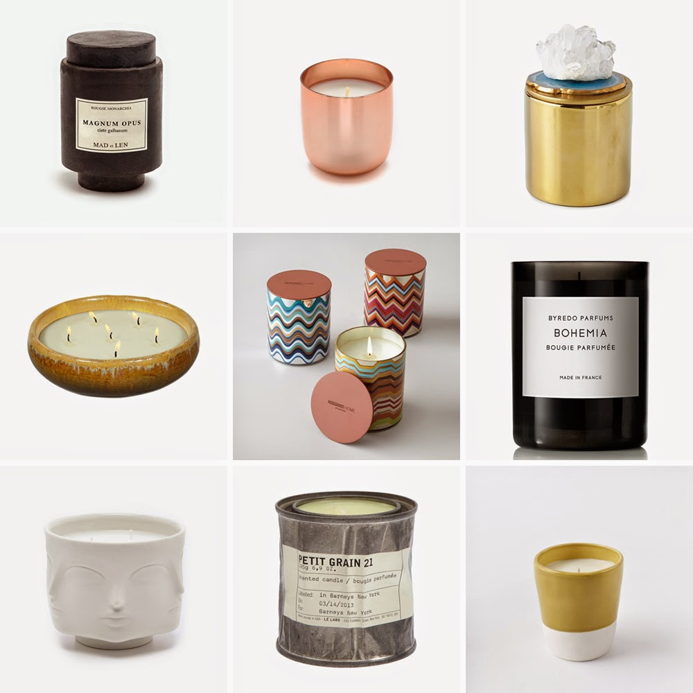 Candles make the best gifts old brand new for Most popular candles