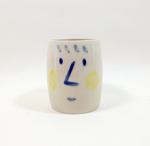 Small Spells Face Cup