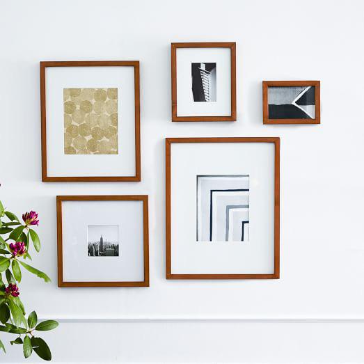 Acorn frames