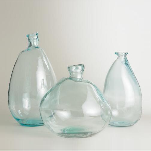 Barcelona Vases
