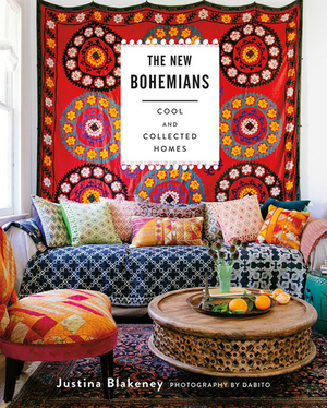 The New Bohemians by Justina Blakeney and Photography by Dabito