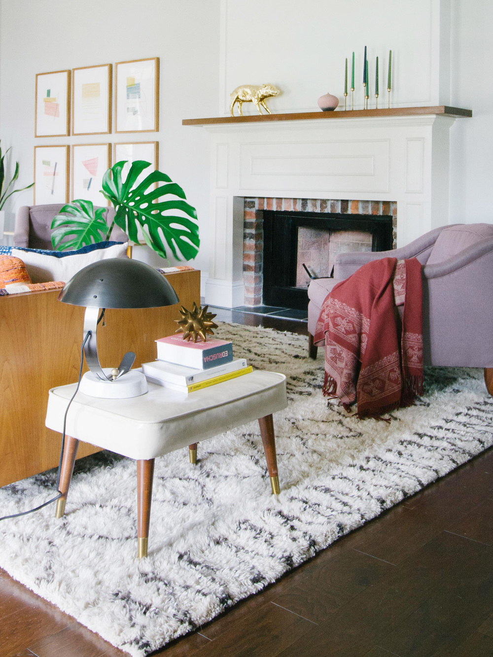 5 TIPS FOR CREATING A COZY LIVING ROOM @DABITO