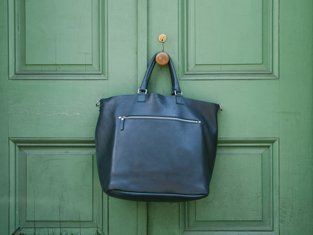 SHINOLA FALL LEATHER COLLECTION PHOTOGRAPHED BY DABITO