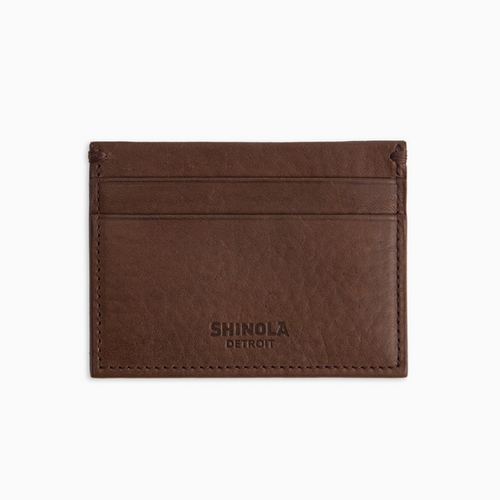 Five Pocket Card Case