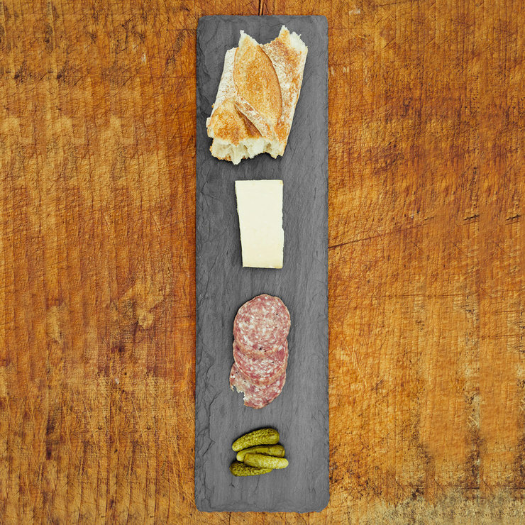 Brooklyn Slate Cheeseboard