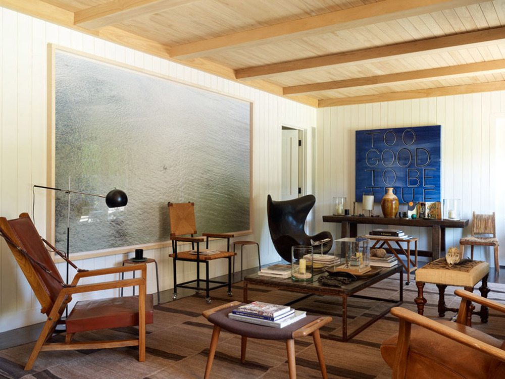 Inspiring Interiors U2022 Robert Stilin