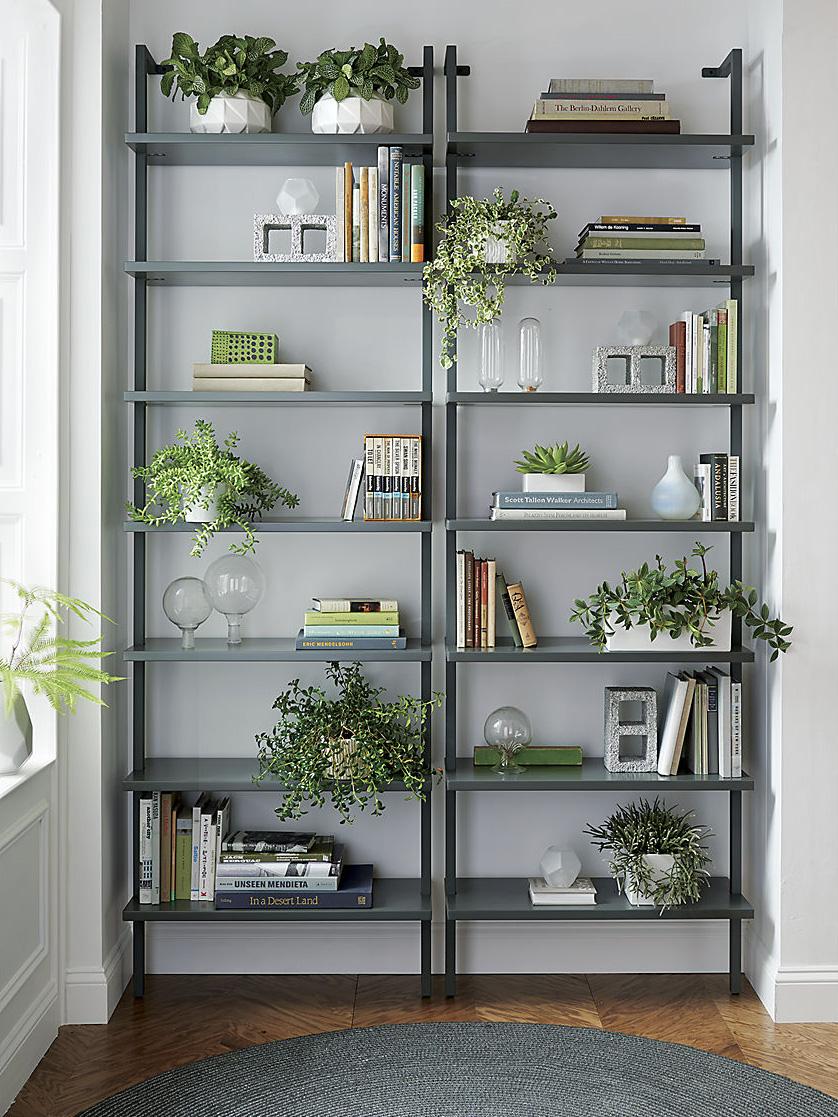 Stairway Bookcase
