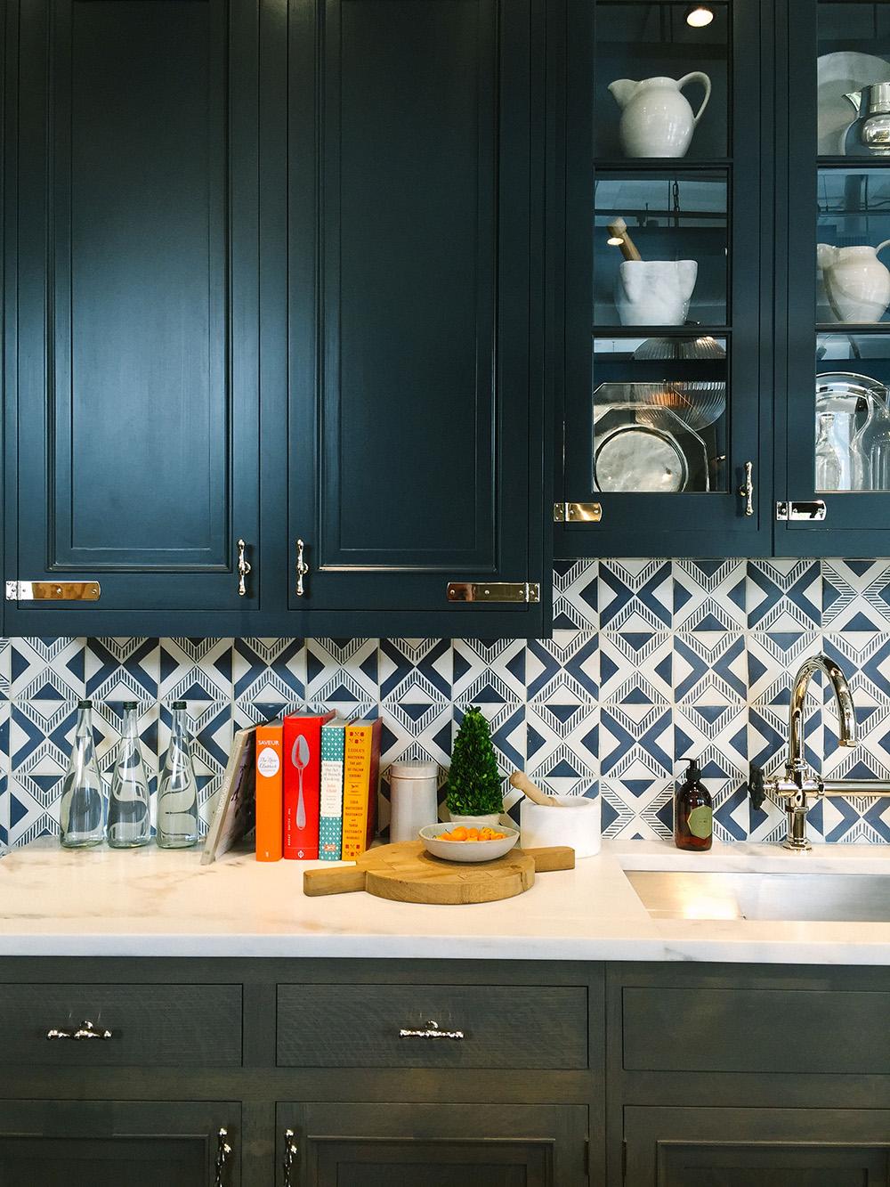 Beautiful kitchen at Waterworks