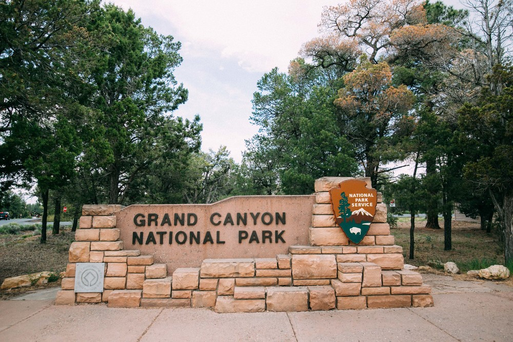 Seekender Canyon Crawl • Grand Canyon