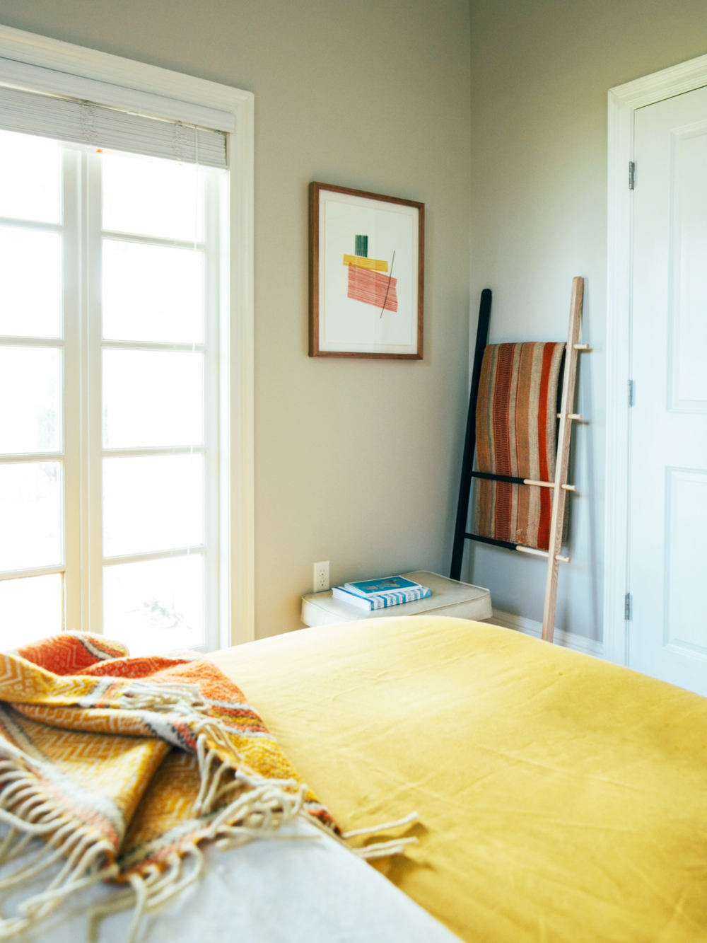 Old Brand New Guest Bedroom Update