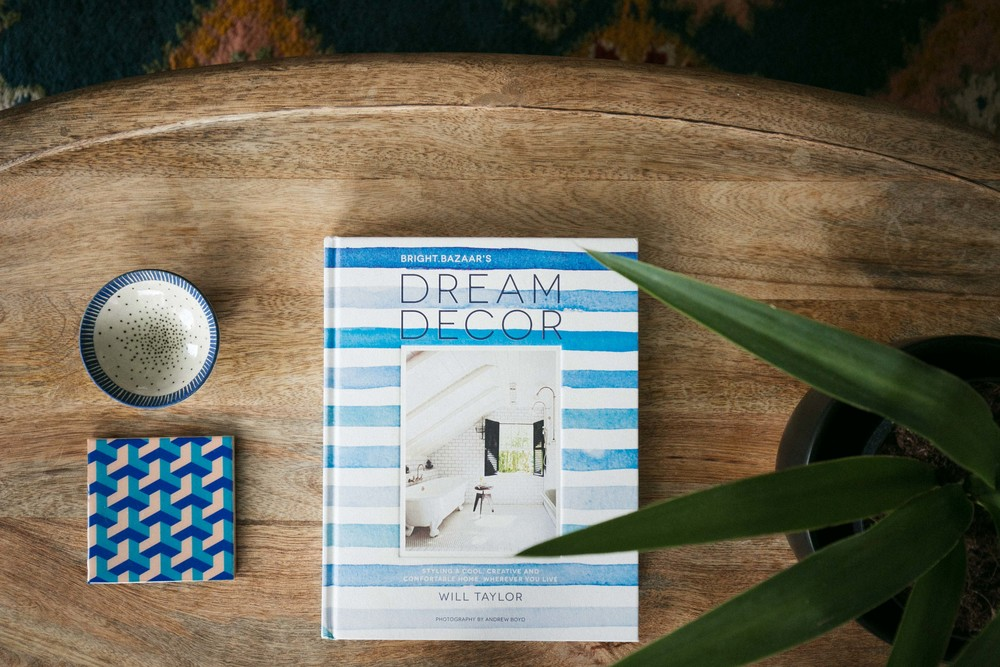 Bright Bazaar • Dream Decor Book