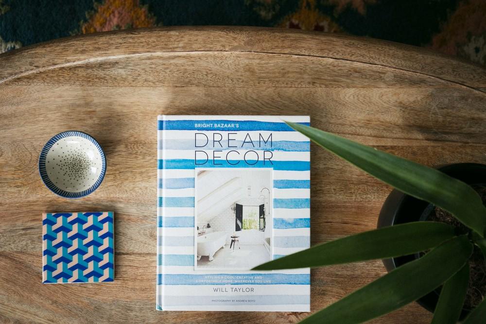 Bright Bazaar •Dream Decor Book