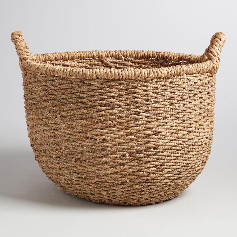 Tote Basket $50