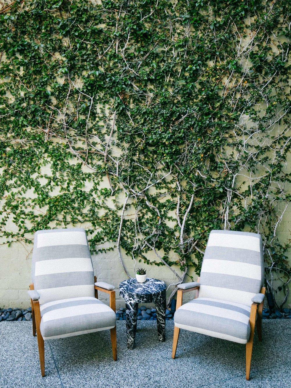 Old Brand New • Avalon Hotel Beverly Hills