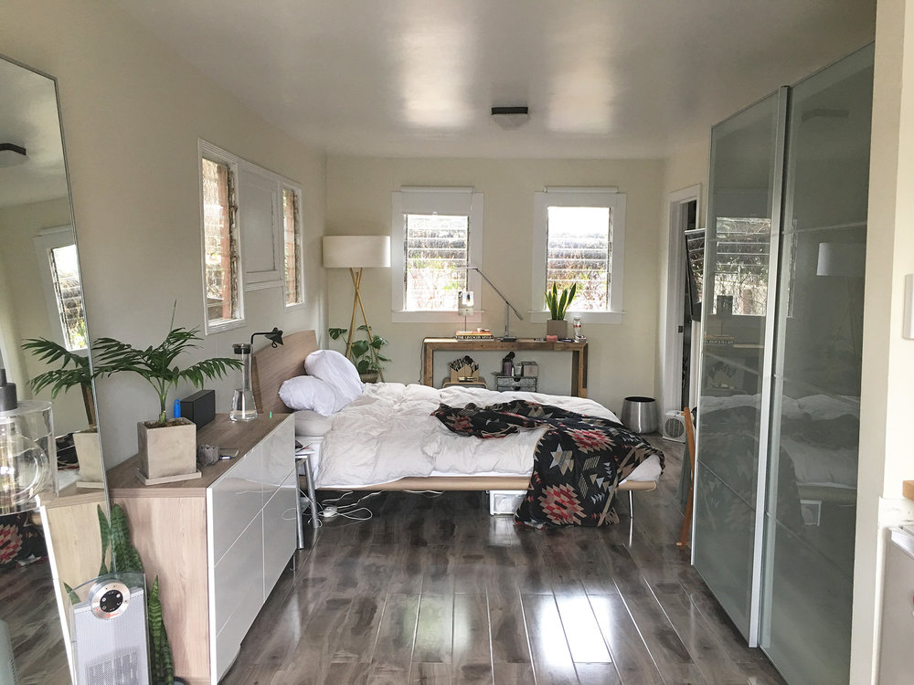 Old Brand New • Han's Guest House Makeover