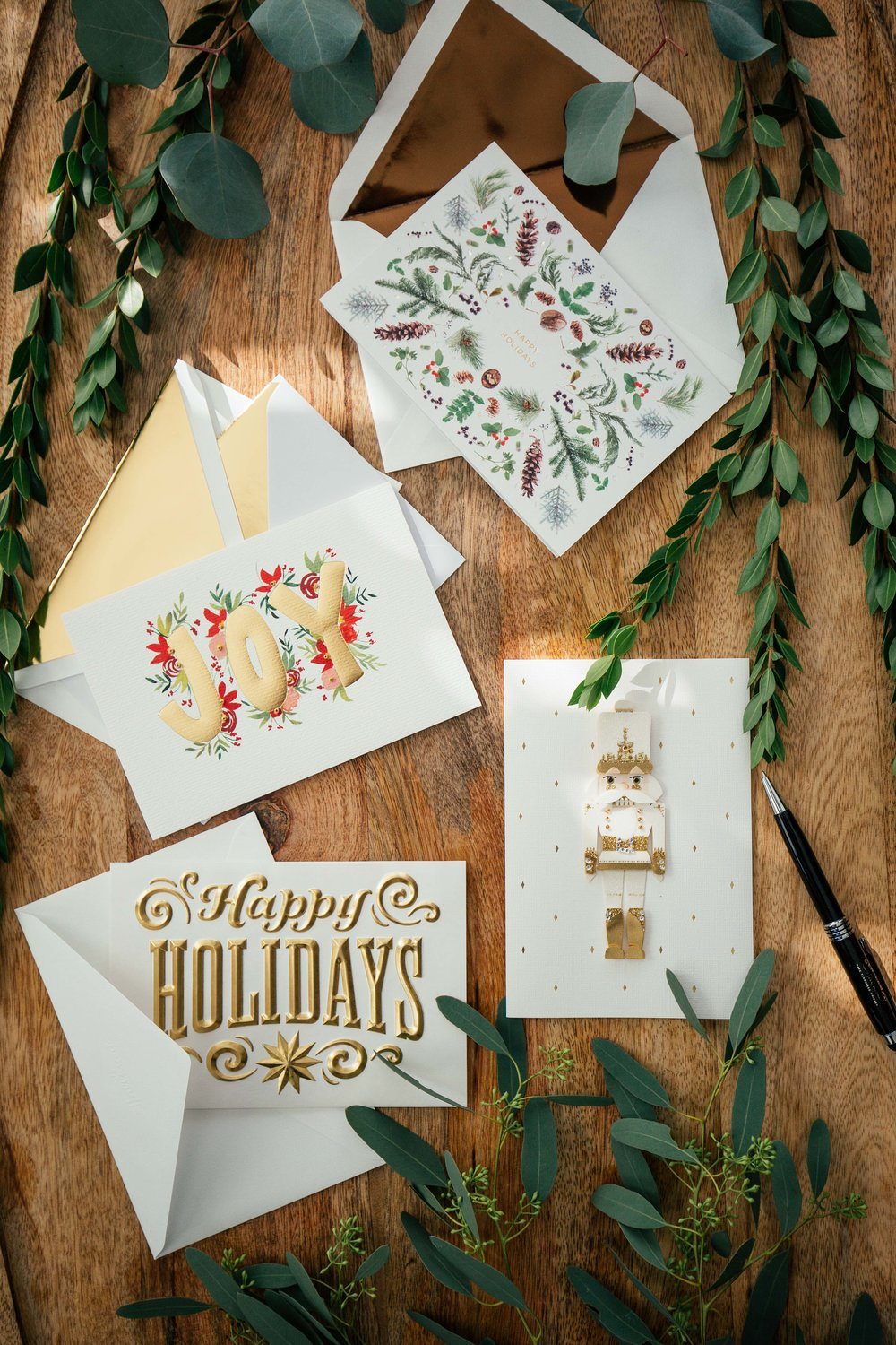 Old Brand New • Hallmark GIFTS