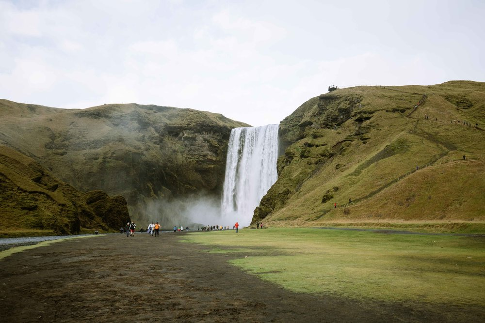 What to Do in Iceland