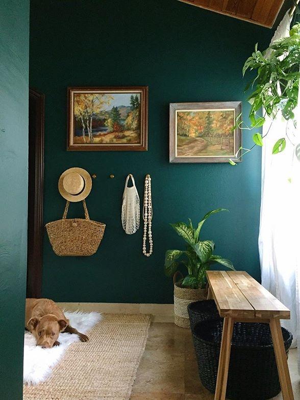 Inspiring interiors on instagram d coration de la maison for Decoration maison instagram
