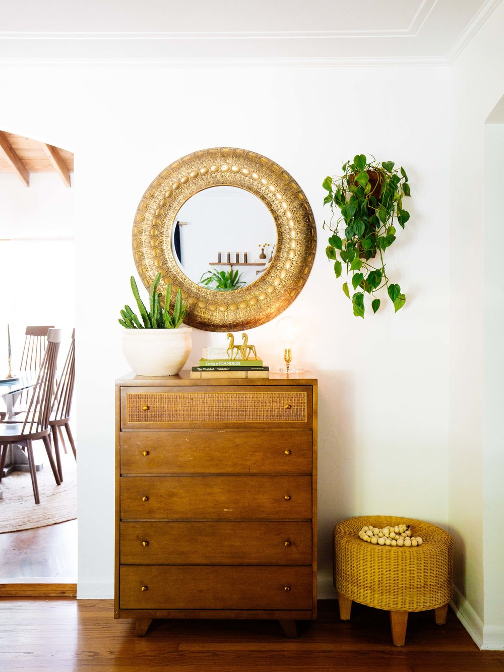 Old Brand New • Arteboheme Home Tour