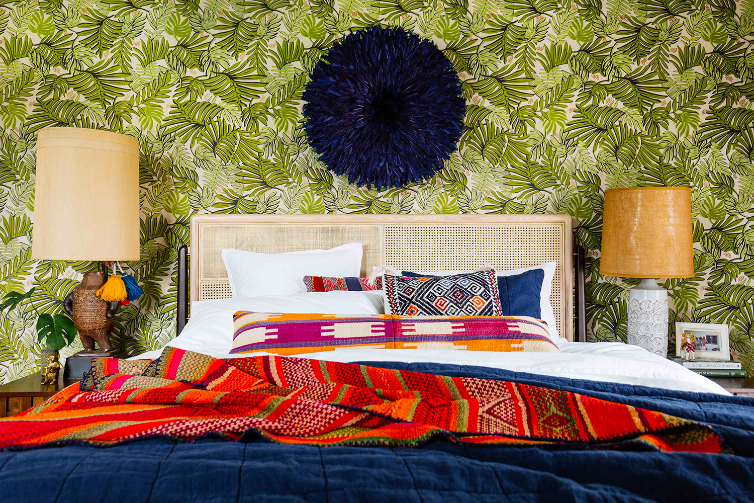 3 Ways To Style Your Pillows On A King Size Bed New