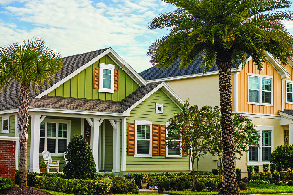 How Were Revamping Our Home With James Hardie Siding Old Brand New