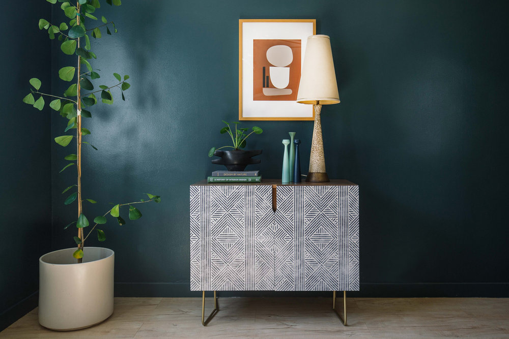 Society6 Furniture Collection • Styling and Photography by Dabito