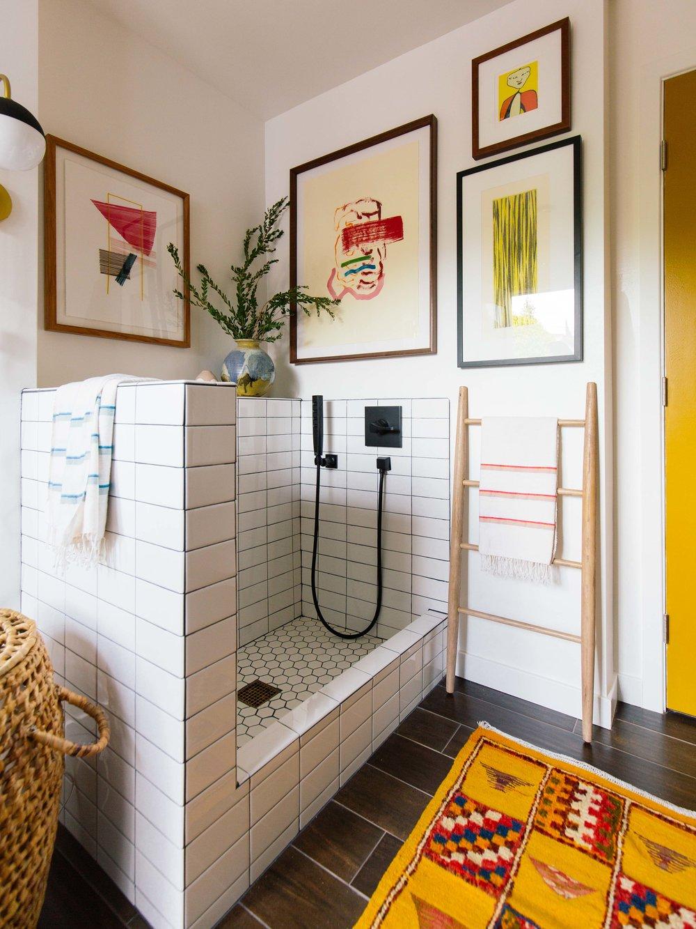 Laundry Room by Dabito