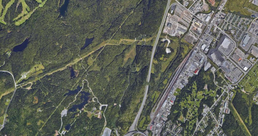 Aerial Concept Image